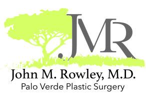 Dr. J Rowley Logo