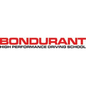 Bondurant Logo