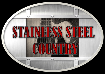 Stainless Steel Country